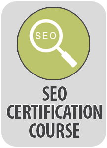 social media seo certification
