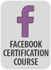 social media facebook certification