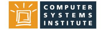 ComputerSystemsInstitute