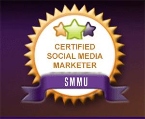 Social Media Marketer Certification