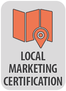 local marketing certification