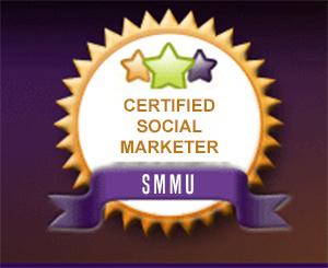 Social Marketer Certification
